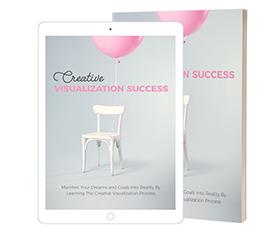 Creative Visualization Success