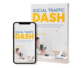 Social Traffic Dash