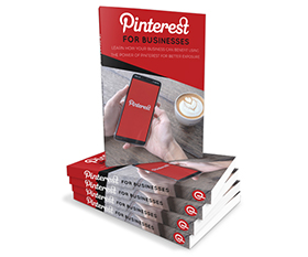 Pinterest For Businesses