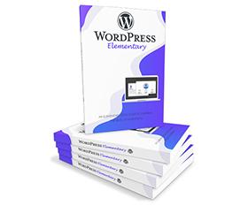 WordPress Elementary
