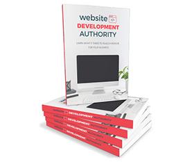 Website Development Authority