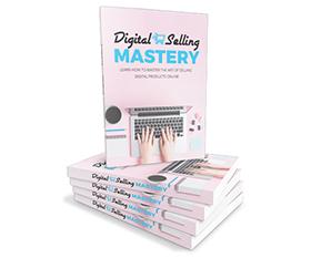 Digital Selling Mastery