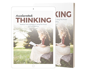 Accelerated Thinking