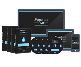 Prosper Using PLR