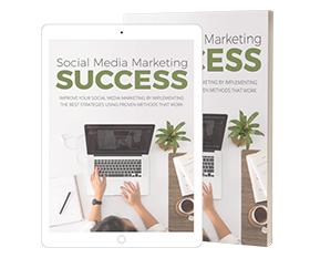 Social Media Marketing Success