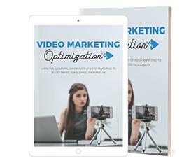 Video Marketing Optimization
