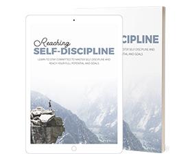 Reaching Self-Discipline