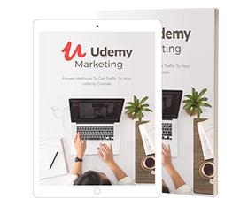 Udemy Marketing