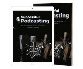 Successful Podcasting