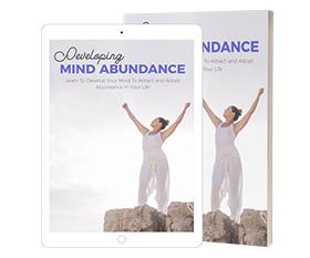 Developing Mind Abundance