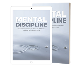 Mental Discipline