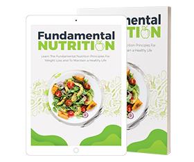 Fundamental Nutrition