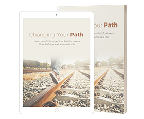 Changing Your Path