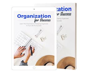 Organization For Success