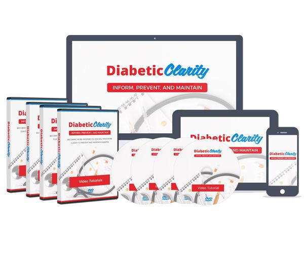 Diabetic Clarity