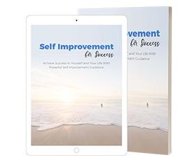 Self Improvement For Success