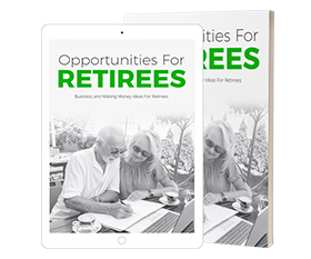 Opportunities For Retirees