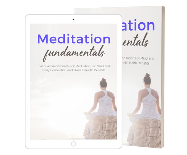 Meditation Fundamentals